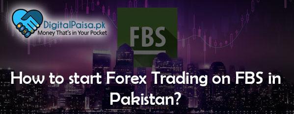How to start Forex Trading in Pakistan? – Zayne Aston's Financial Blog