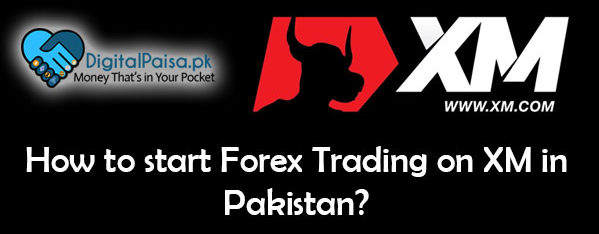 Forex Trading in Pakistan - How To Get Started Online